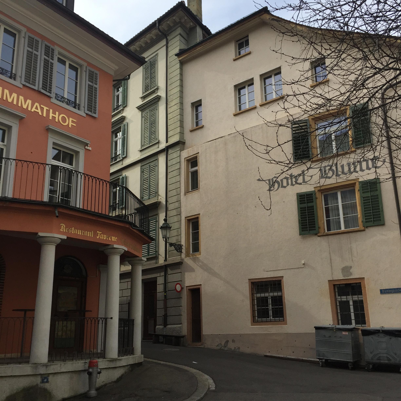 stockerstrasse reformhaus müller